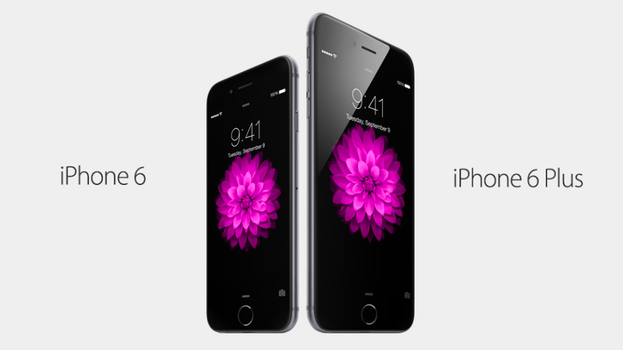 iPhone 6 oder iPhone 6 Plus?