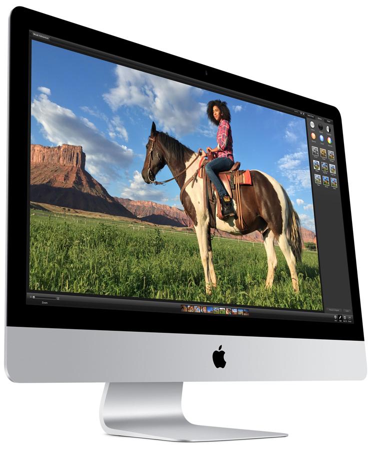 400 Franken günstiger – iMac 27″ Retina 5K.