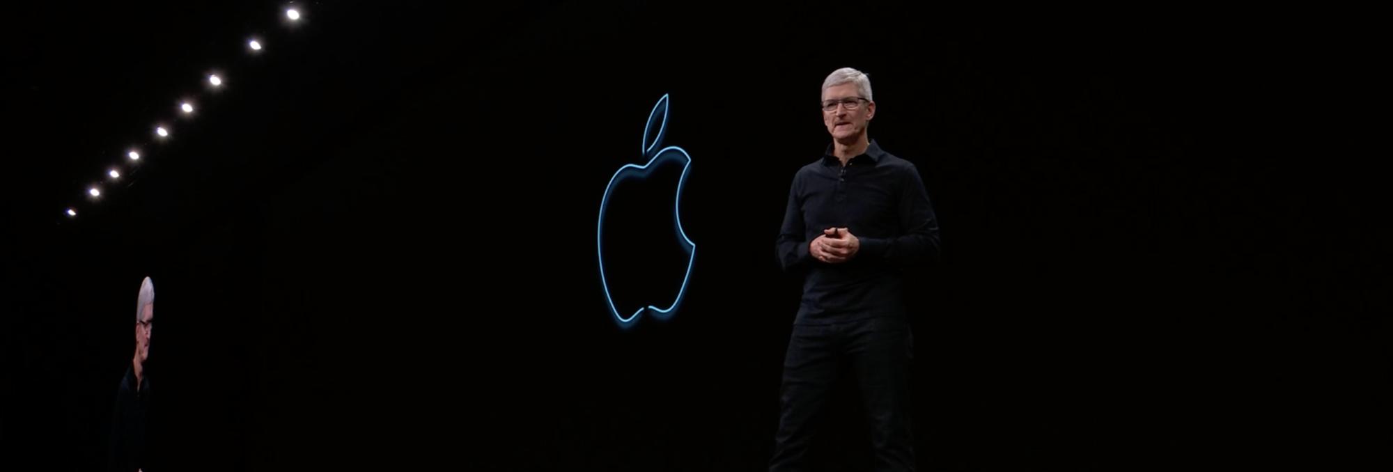 WWDC-2019-iPadOS-iOS-13-und-macOS-Catalina