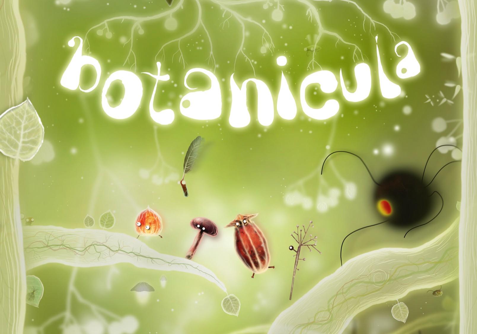 Botanicula – Entdecke das Spiel