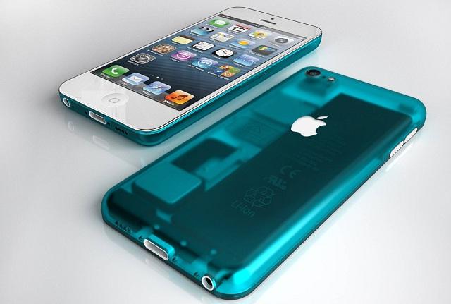 Meine Prognose zu iPhone 5S und iOS 7