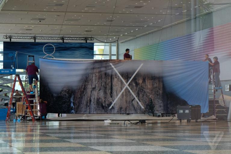 OS X 10.10 Banner