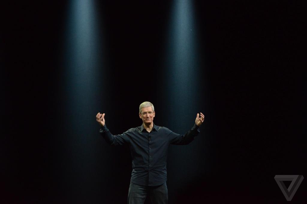 Hey Apple, wo bleibt die Hardware?
