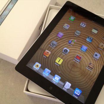 iPad - Dritte Generation