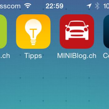 Tipps zu iOS 8