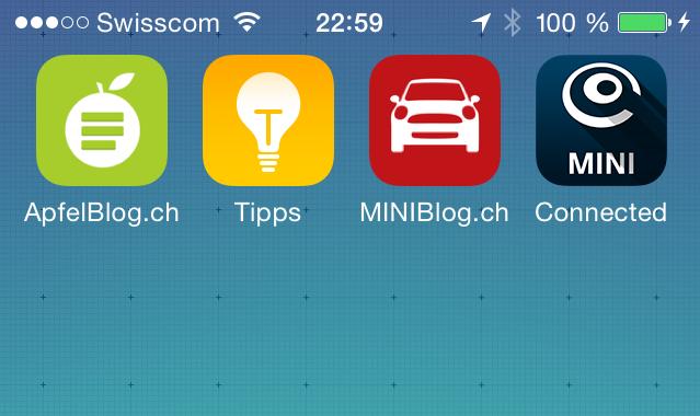 iOS 8 Beta 4 – Tipps