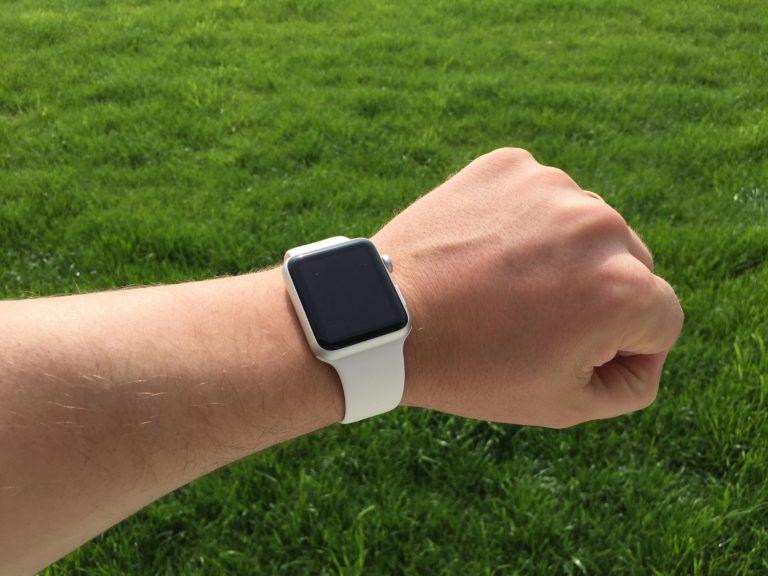 Apple Watch - Renato Mitra