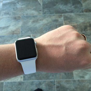 Apple Watch Sport von Renato Mitra