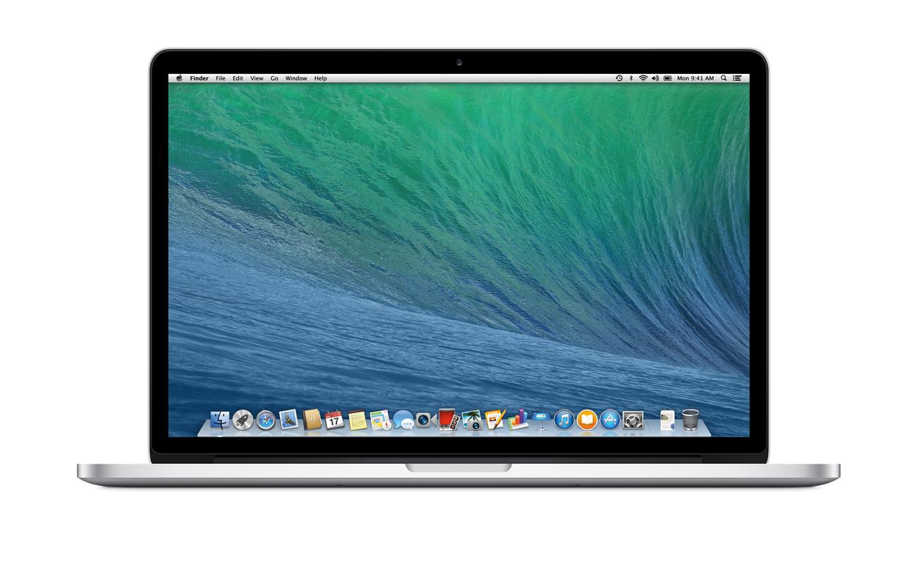 Demnächst günstiger: MacBook Pro.