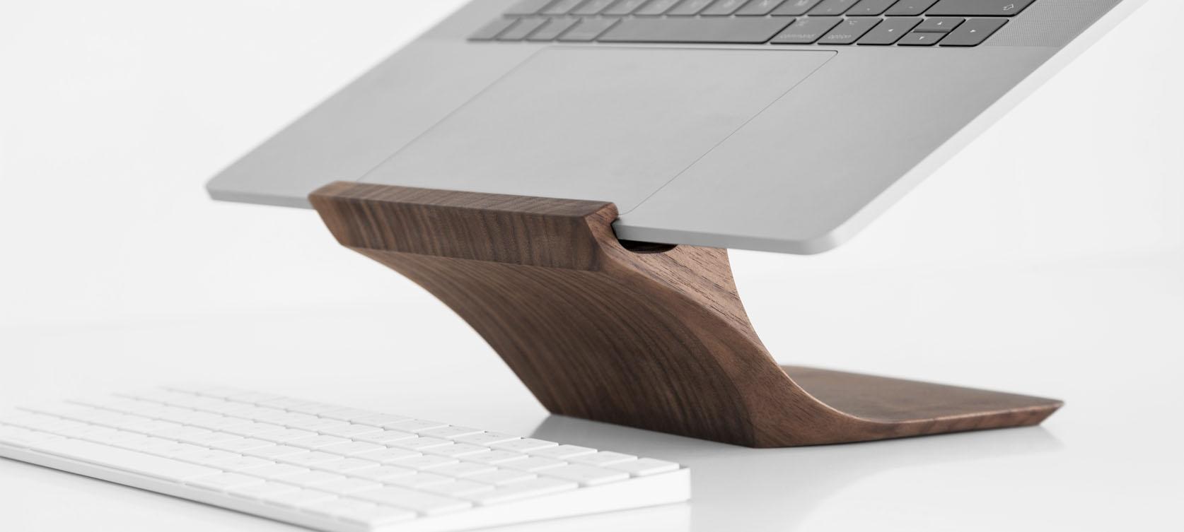 YOHANN-Edle-Halterung-f-r-das-MacBook-