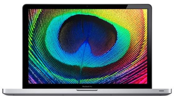 Retina Bildschirm bald in MacBook (und iMac)?