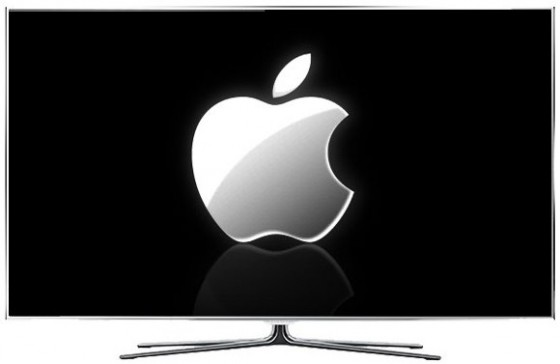 Apple Smart-TV