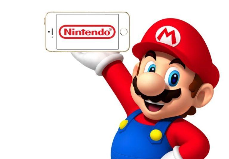 Super Mario auf dem iPhone