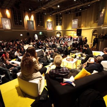 Amsterdam Dance Event Conference