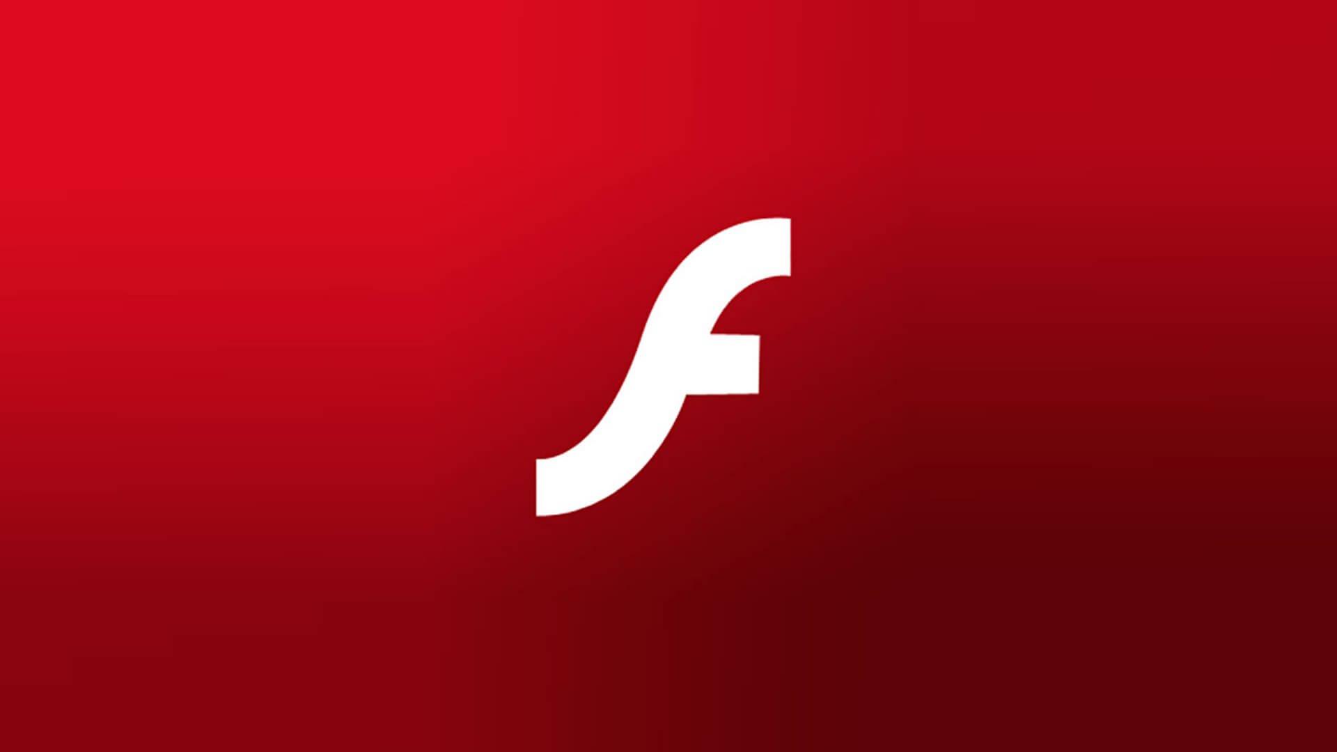 Noch ein Grund Adobe Flash zu deinstallieren.