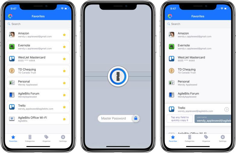 Apple könnte 1Password kaufen