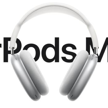 AirPods Max von Apple