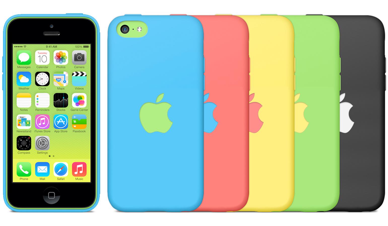 Eine würdige Alternative zu den offiziellen iPhone 5C Hüllen.