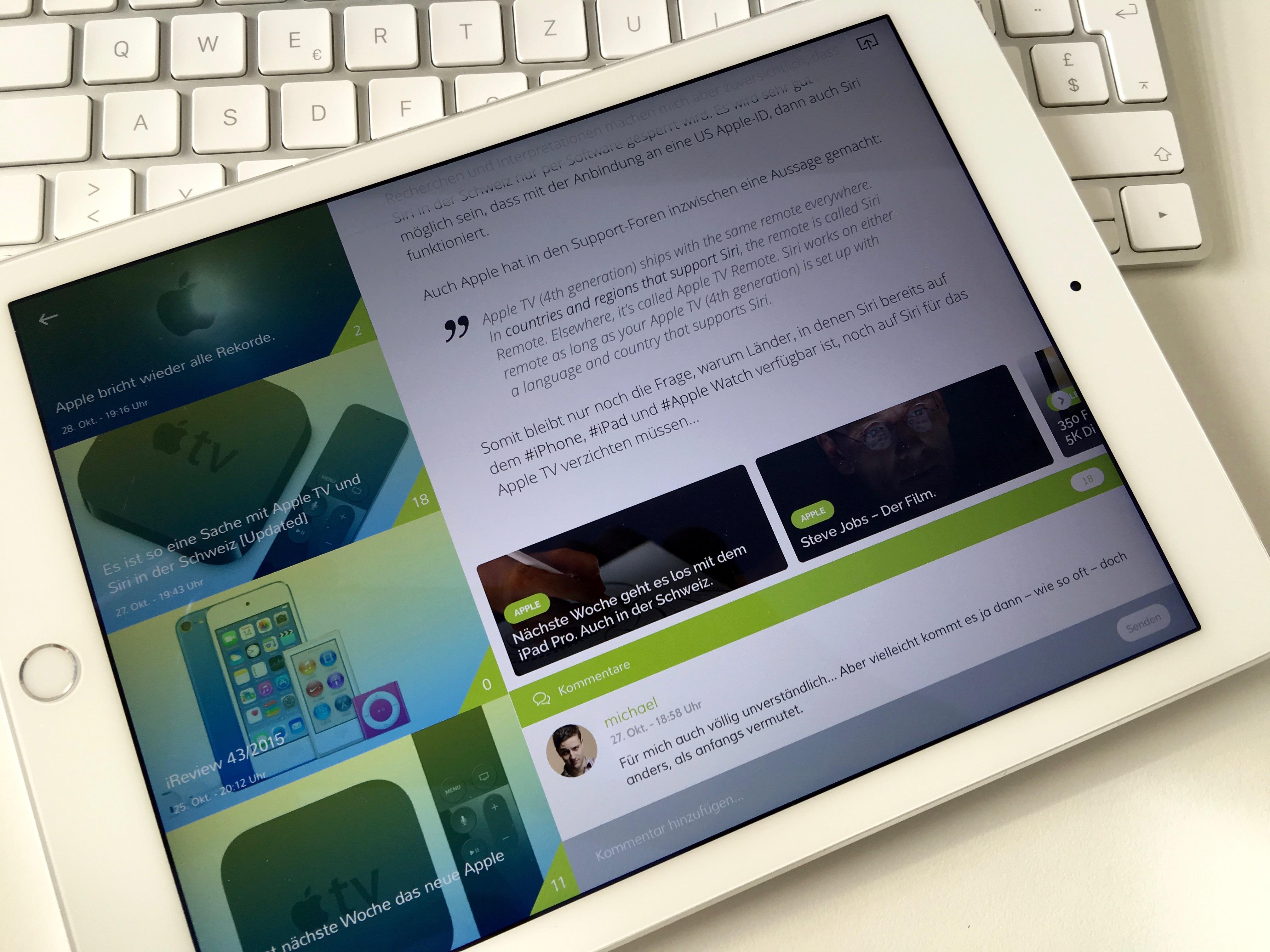 ApfelBlog.ch lesen auf der ApfelBlog.ch App