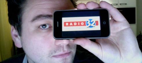 ApfelBlog im Radio 32