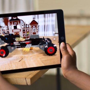 ARKit für Augmented Reality von Apple