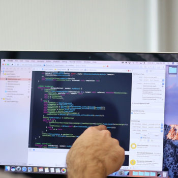 Apple Developer Academy in Italien