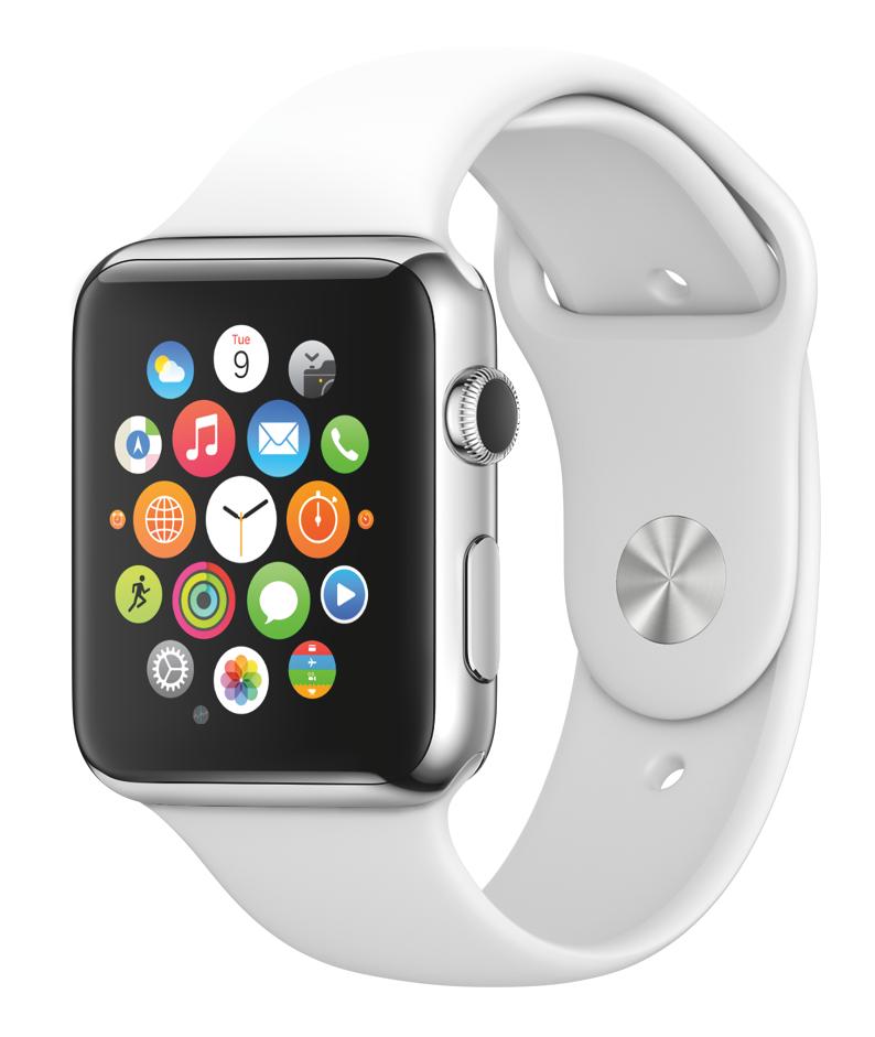 Jetzt können Apps für die Apple Watch entwickelt werden.