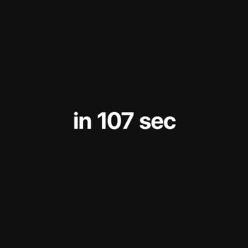 Apple Keynote iPhone 7 in 107 Sekunden