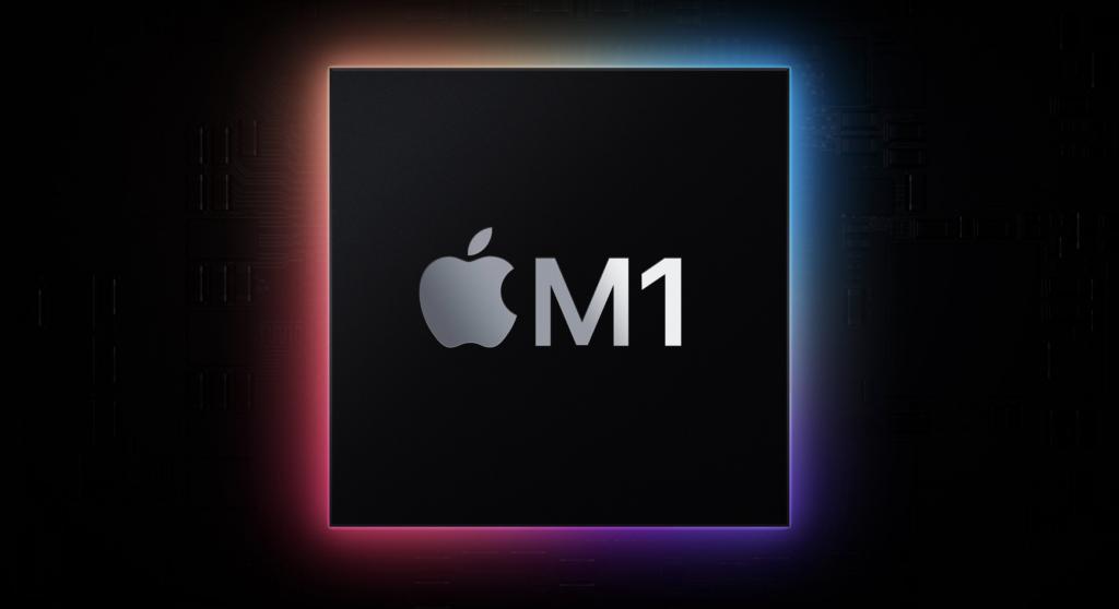 Der neue Apple M1 Prozessor