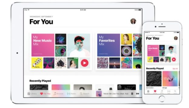 US Apple Music Subscribers Set to Surpass Spotify this Summer