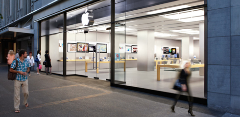 apple-store-zurich