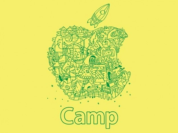 Apple Summer Camp 2015
