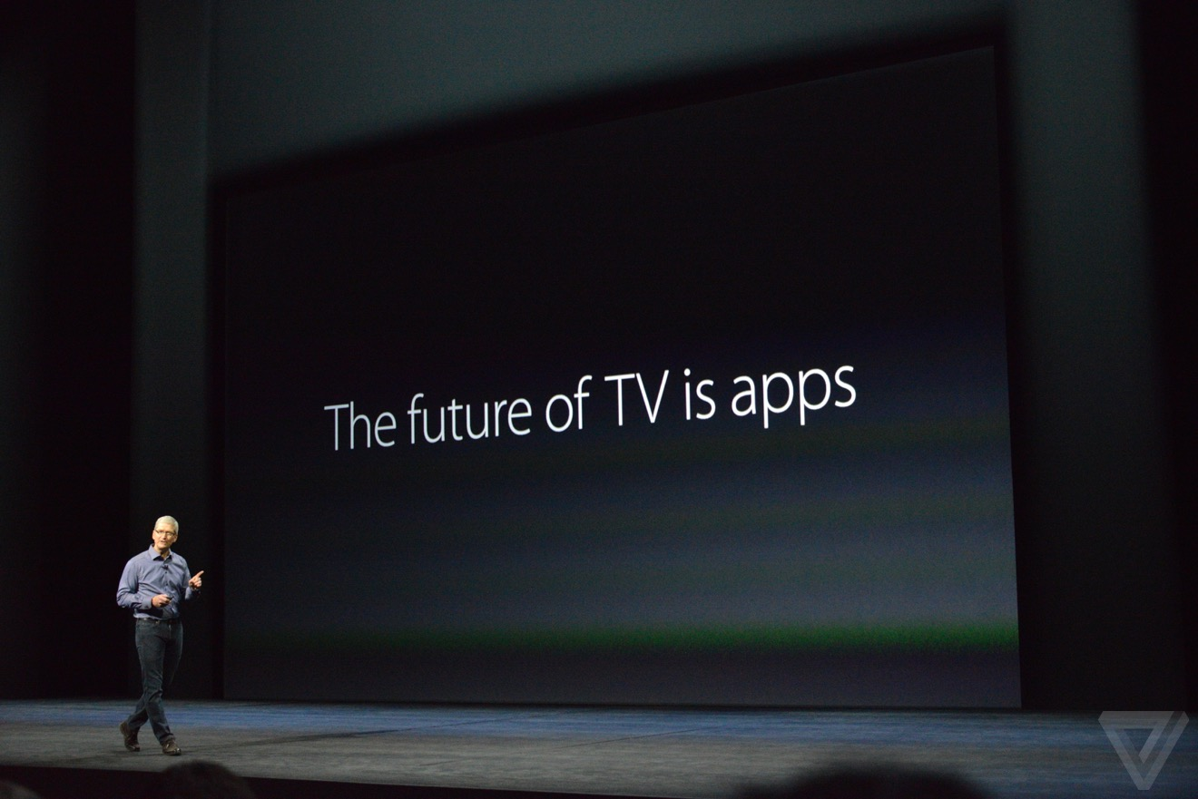 iReview 37/2015 – The future of TV is apps