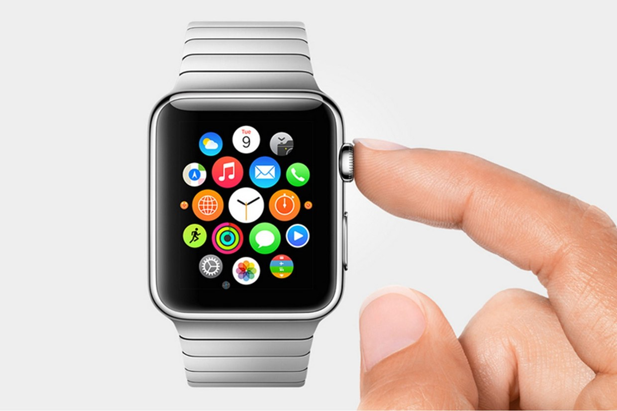 100'000 Apps für die Apple Watch.