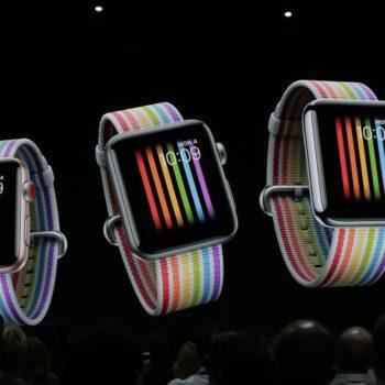 Pride - Apple Watch Face