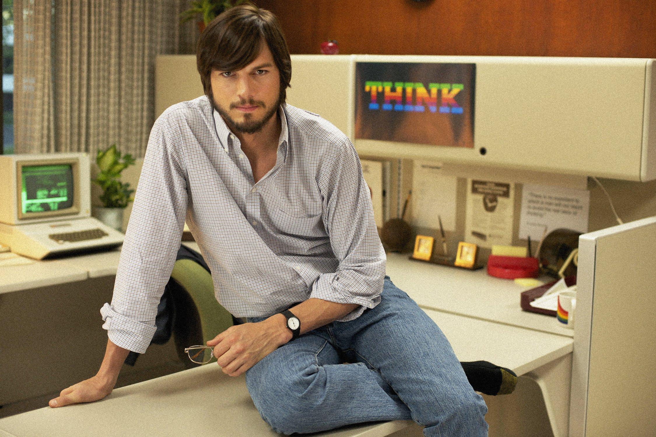 Was man über die kommenden Steve Jobs Filme wissen sollte…
