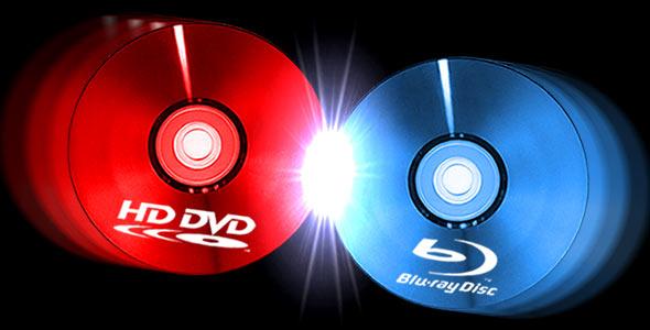 Wer braucht schon Blu-Ray