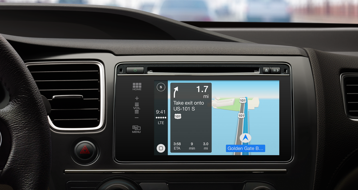iReview 10/2014 – Hallo CarPlay.