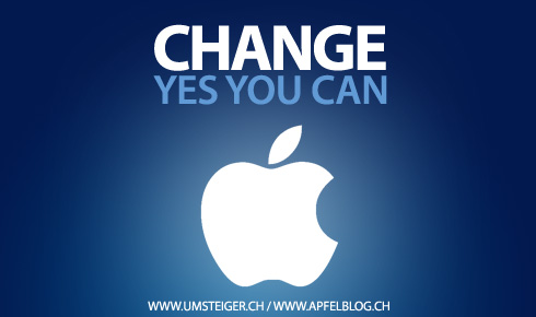 Change - Yes you can!