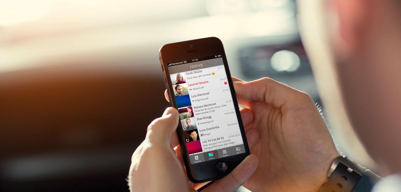 Apps, Musik, Filme oder Bücher mit Swisscom Natel Pay bezahlen.