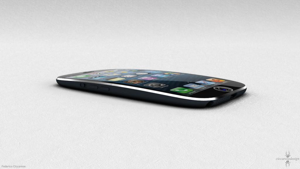 """""""Ein gebogenes iPhone. Was für eine dumme Idee!"""""""