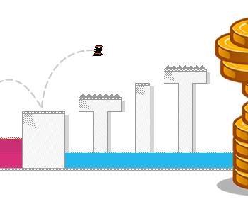 Pixel Press - Do it yourself Jump 'n' Run