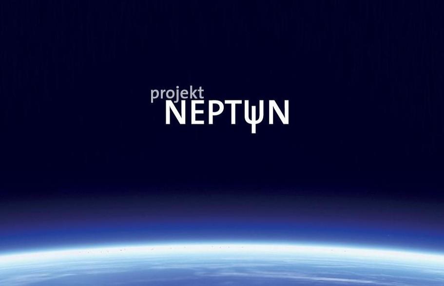 Projekt Neptun bis 4. März 2013