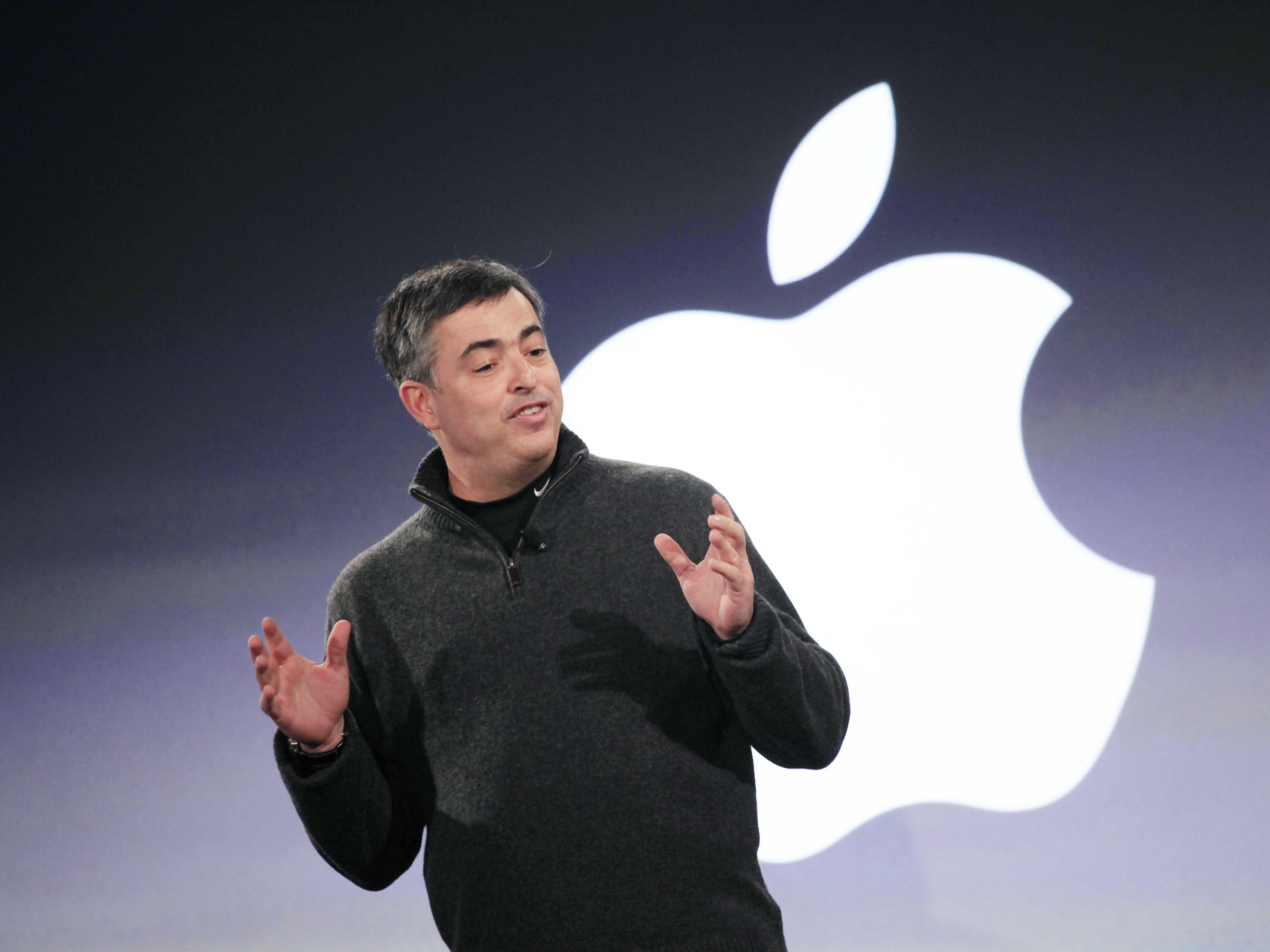 10 Milliarden US-Dollar Umsatz für 2013 im App Store.
