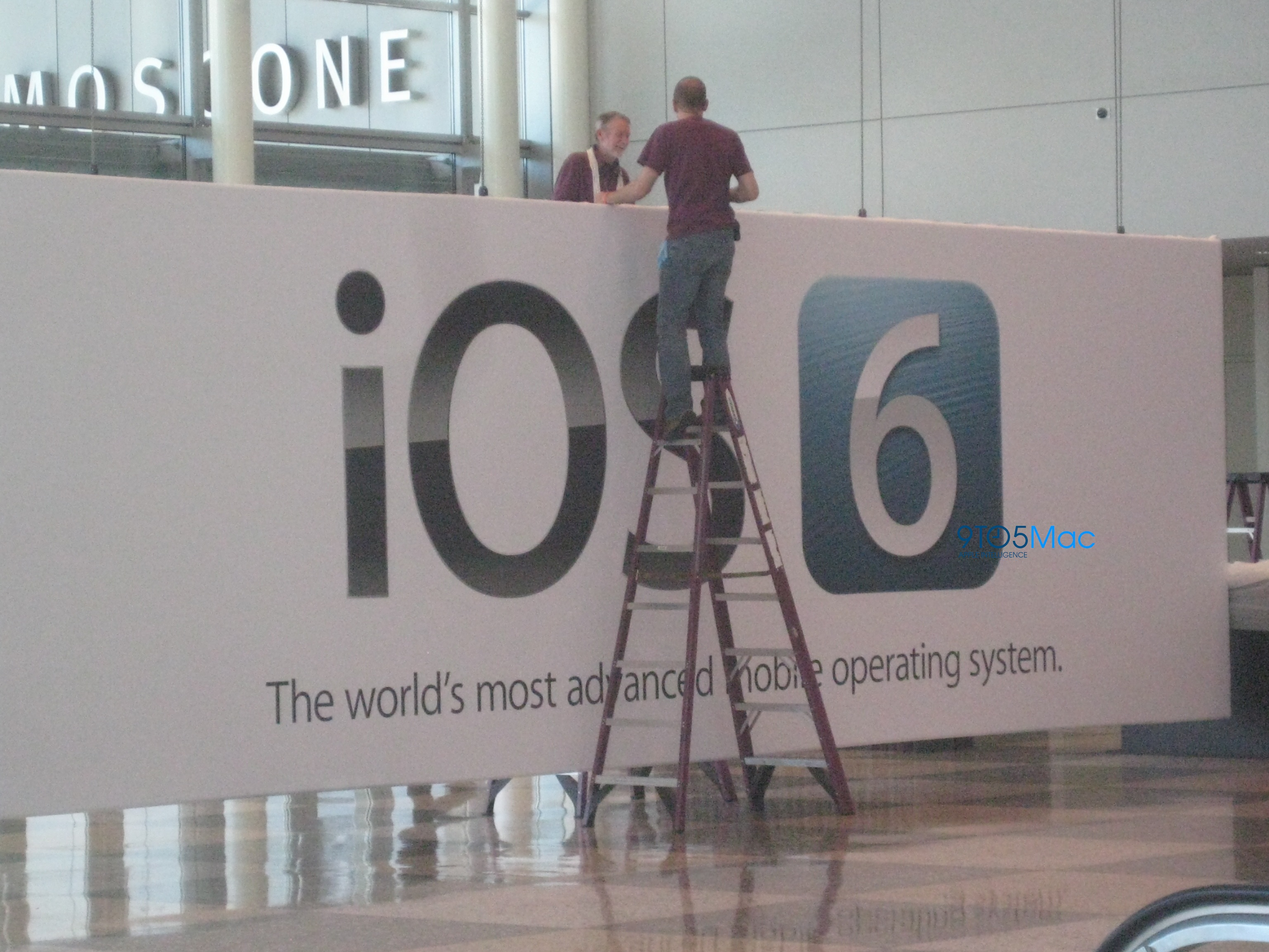 WWDC 2012: iOS 6, neue Macs, OS X Mountain Lion, und einiges mehr…