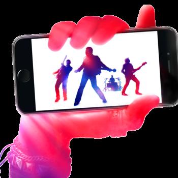 U2, iTunes und Apple