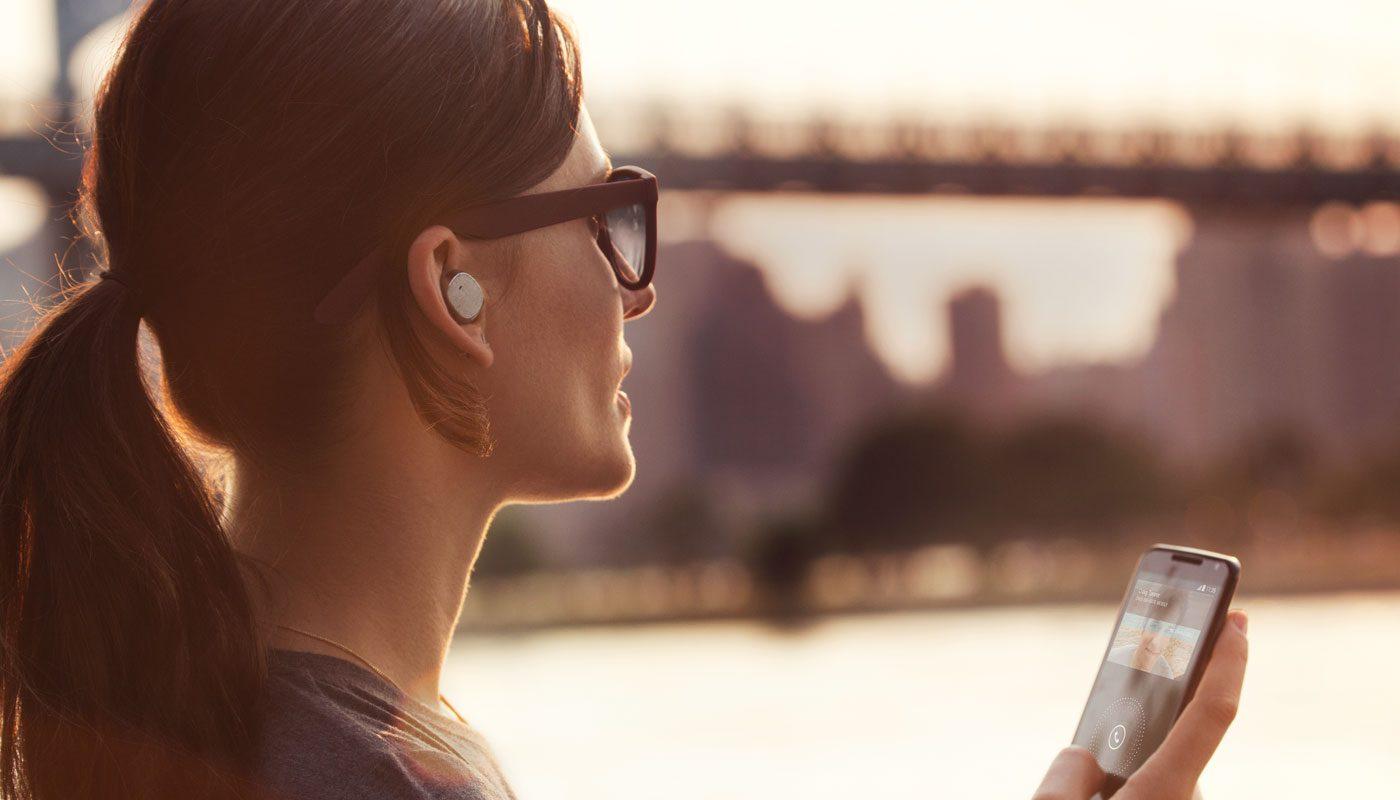 iPhone 7 – Das war's dann mit dem Kopfhörer-Anschluss.