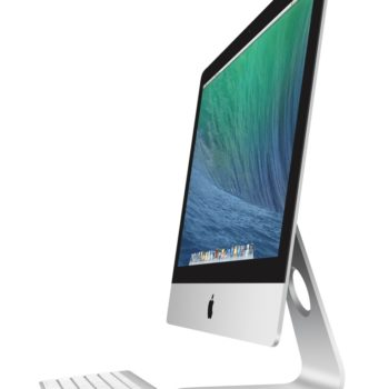 Einsteiger iMac 21,5-Zoll