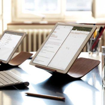 Yohann iPad Halterung