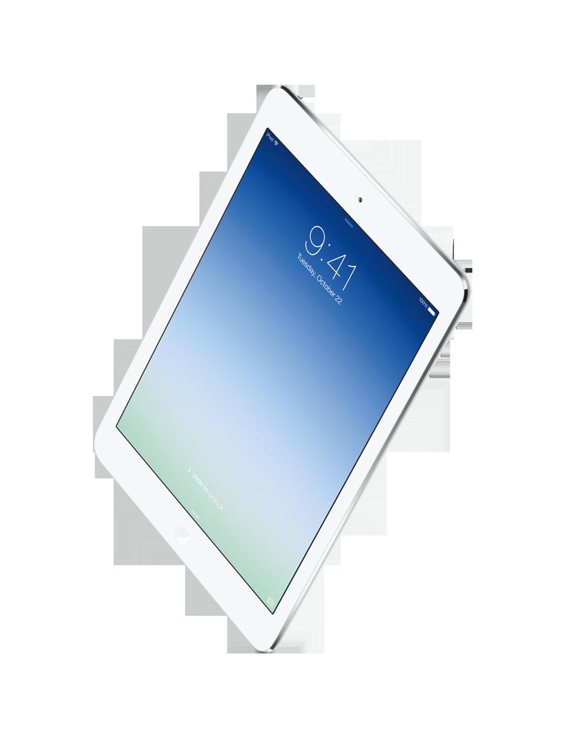 iPad Air 80.- Franken günstiger.